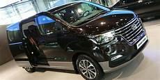 Hyundai Starex 2020 by 2020 Hyundai Starex Exterior Interior Engine Price