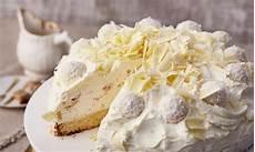 raffaello 174 torte rezept torte und kuchen in 2019