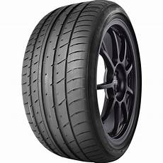 Toyo Proxes T1 Sport Tyres More