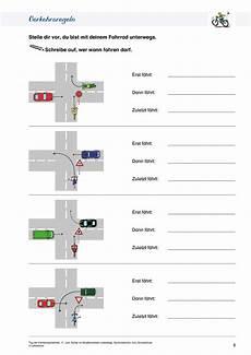 fahrradprüfung 4 klasse fragebogen grundschule unterrichtsmaterial sachunterricht