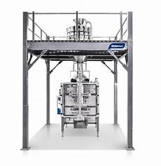 vertical form fill and seal automated packaging solutions