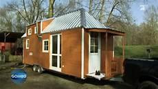 Mini Häuser Bauen - tiny house so werden die kleinen h 228 user gebaut