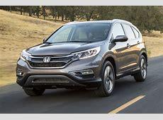 2015 Honda CR V Reviews   Research CR V Prices & Specs