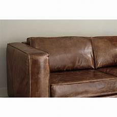 sofa leder braun ausziehbares 3 sitzer sofa aus leder braun antik berlin