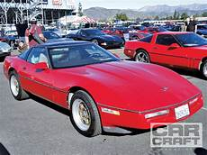 Corvette C4 Tuning - c4 corvette project cars how to build an affordable 84