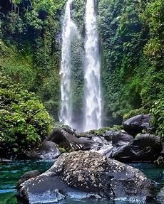 Jelajahi Sisi Wisata Lombok Yuk Ke 10 Air Terjun Di