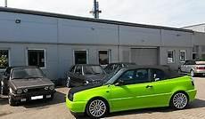 Vw Golf 3 Cabrio Convertible Top Cover Q2 Incl