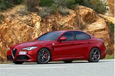 first drive alfa romeo giulia quadrifoglio automobile magazine