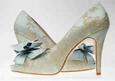 Something Blue Bridal Shoes something blue wedding inspiration bridal style spotting