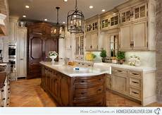 Distressed Kitchen Furniture 15 Perfectly Distressed Wood Kitchen Designs Decoration