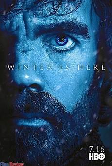 Of Thrones Season 7 Posters Exclusive