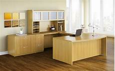 Maple Office Furniture mayline aberdeen office furniture in maple