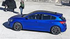 ford nouvelle 87720 new 2018 ford focus spotted undisguised on location