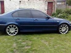 bmw m sport e46 zhp 19 quot wheels