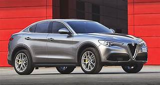 2019 Alfa Romeo Stelvio  Cars Review 2020