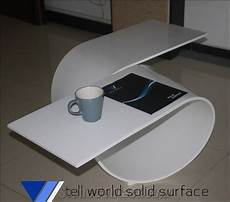 corian manufacturers corian acrylic solid surface table top from china 131580