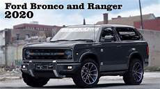 ford bronco 2020 news 2020 ford bronco and ranger coming back