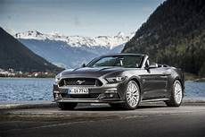 the ford mustang is officially germany s most popular