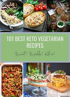 Vegetarische Low Carb Rezepte - 101 best keto vegetarian recipes low carb i breathe i