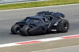 Batmobile Tumbler Batman Begins 4  Muscle Cars Zone