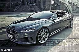 2018 Audi A9 Hybrid Coupe And Release Date  Http