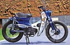 Cub Honda Grand by Honda Grand 95 Situbondo Scrambler Cub