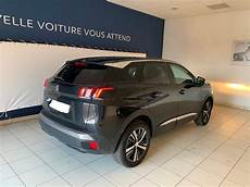 Peugeot 3008 1 6 Thp 165ch S S Eat6 Bailly Briey