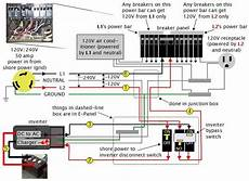 rv dc volt circuit breaker wiring diagram power