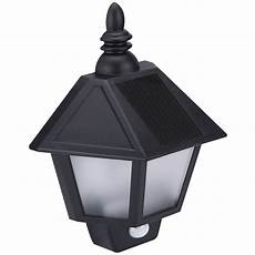 54lm outdoor led solar lights waterproof 4 leds solar powered led motion sensor wall sconce