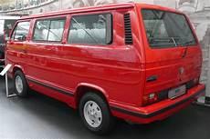 vw volkswagen bulli t3 multivan 1992 hl stkone