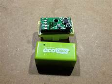 Inside An Eco Obd2 Quot Chip Tuner Quot Fuel Saver