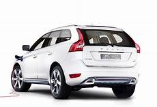 volvo hybride rechargeable prototype volvo xc60 hybride rechargeable moniteur automobile