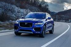 2017 Jaguar F Pace Reviews Research F Pace Prices
