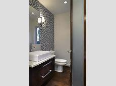 Beechwood Half Bath   Modern   Bathroom   Atlanta   by