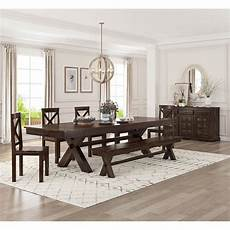 Rosewood Dining Room