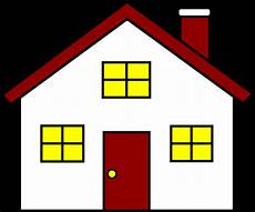 Clipart Of House