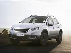 Auto Esporte Peugeot 2008 Recebe Edi 231 227 O Especial