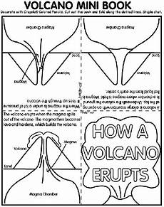 free volcano book for upper elementary books elementary science science lessons