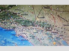 earthquake california today