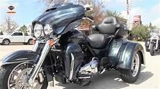 New 2016 Harley Davidson Trike Three Wheeler For Sale In
