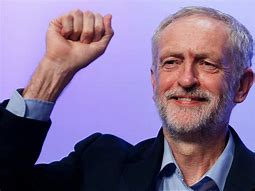 Image result for photo jeremy corbyn