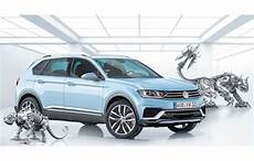 2019 Volkswagen Tiguan Coupe Changes Review And Release