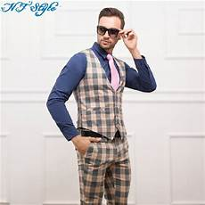 Style Homme 2017 Costume