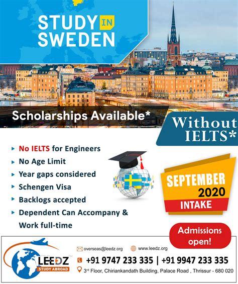 Ielts Stockholm
