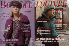Magazine De Couture Avec Patron