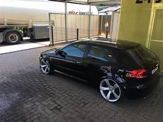 Audi A3 8p Rs5rotor Puffyperformance Audi Wagon