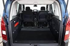 Test Af Peugeot Rifter Anmeldelse Af Den Den Nye Berlingo