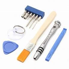 Screwdriver Repair Tool Nintendo Switch disassemble repair tool screwdriver bit kit set for