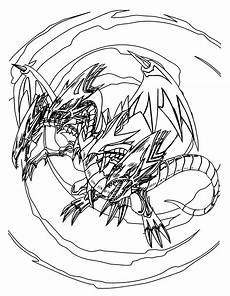 Malvorlagen Yu Gi Oh Pdf Ausmalbilder Yugioh Ausmalbilder