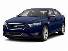 2013 Ford Taurus  Compare Prices Trims Options Specs